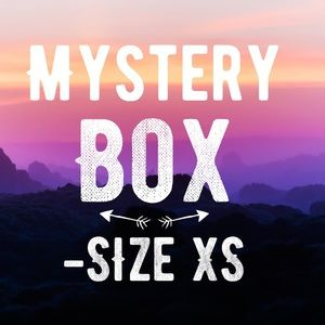 Mystery Box XS End Of Summer